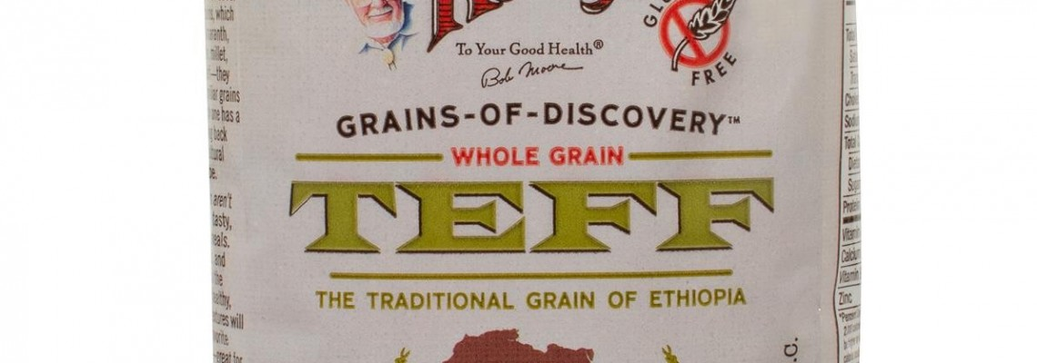 Teff – Ancient Whole Grain