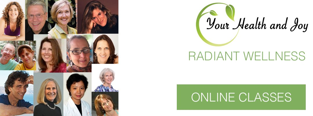 Radiant Wellness Online Classes