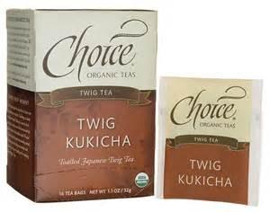 twig tea Choice
