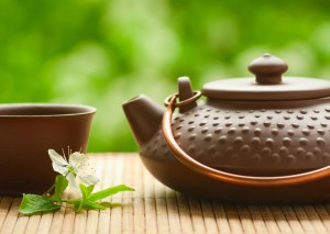 green-tea-pot