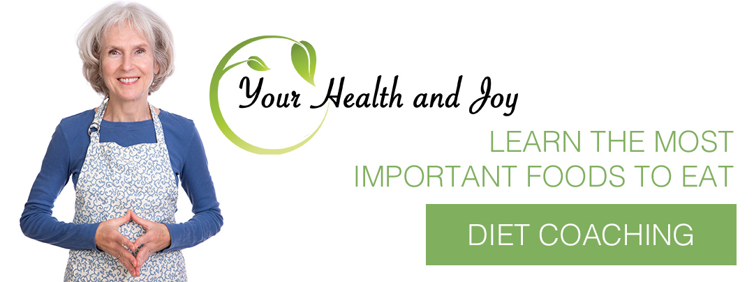 your health and joy patricia joy becker
