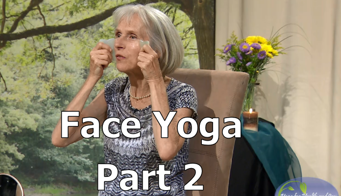 Face Yoga Part II – Best Exercises!