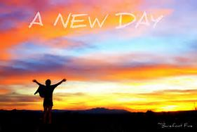 It's a New Day